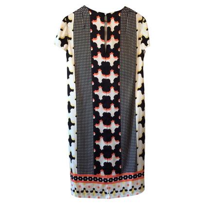 Talbot Runhof A-Linien Kleid