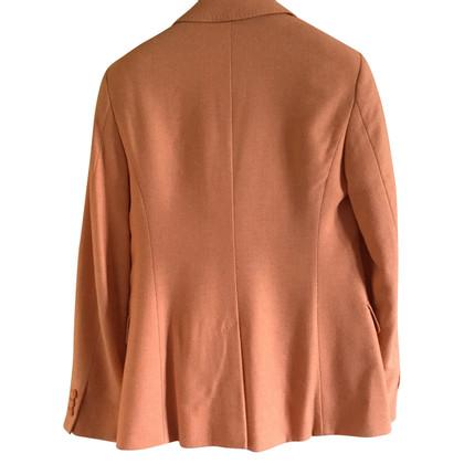 Max Mara Jacket in wool / silk