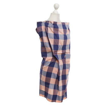 Vivienne Westwood Gecontroleerde jurk