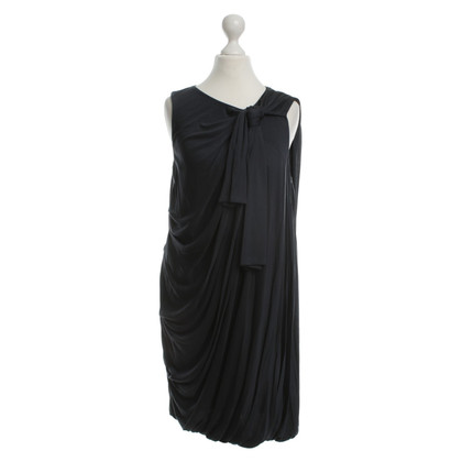 Phillip Lim Silk dress in Midnight Blue