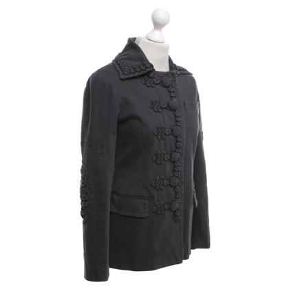 Prada Jacket in Gray