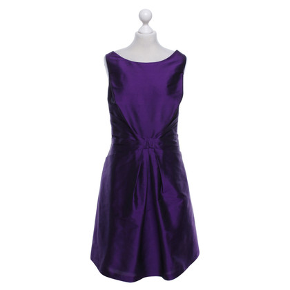 Ralph Lauren Cocktailkleid in Violett