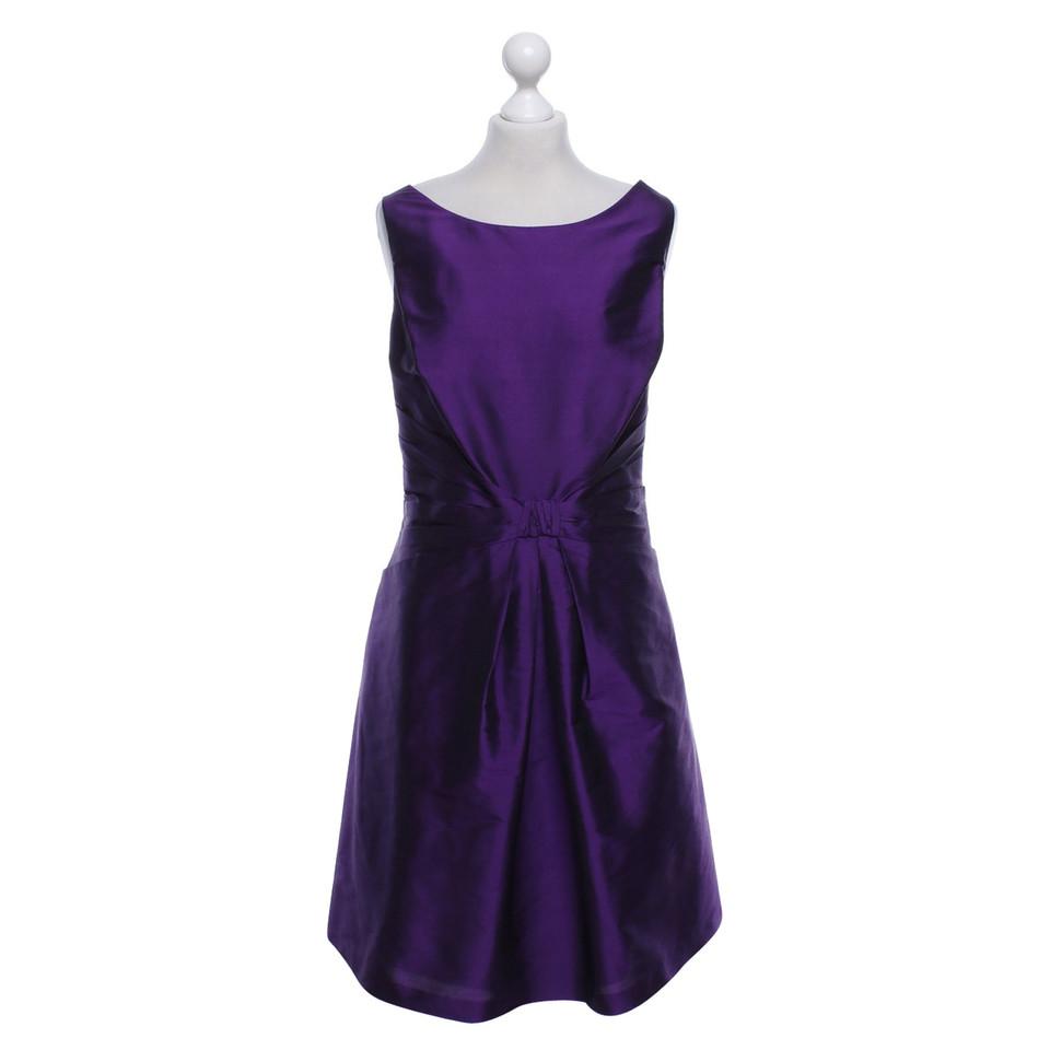 Ralph Lauren Cocktail dress in purple - Buy Second hand Ralph Lauren ...