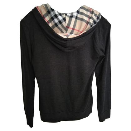 Burberry sweat-shirt