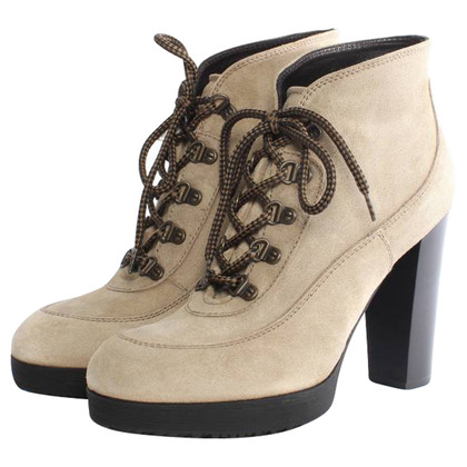 Hogan Lace boot