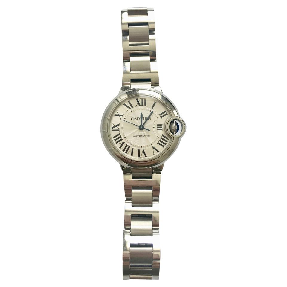 Cartier Ballon Bleu Uhr