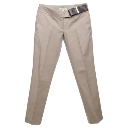 Michael Kors pantaloni chino in beige