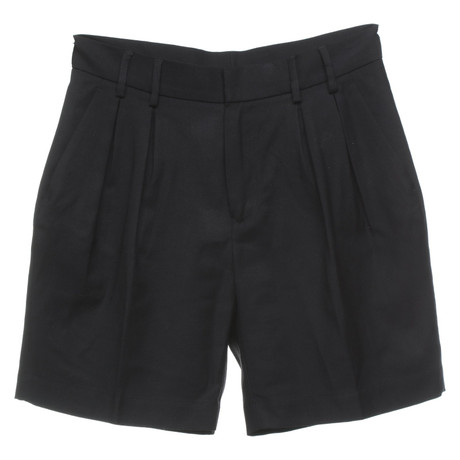 Schwarz Shorts Shorts Schwarz MM6 Schwarz Maison MM6 in Margiela by in Margiela Maison by Schwarz xww6fRYq
