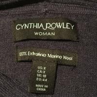 Cynthia Rowley Wollen trui met col