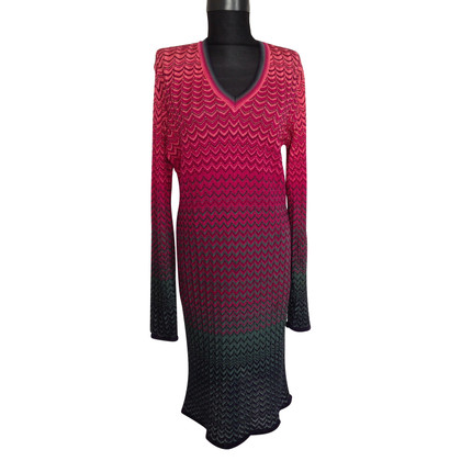 Missoni by Target MIDI dress wool