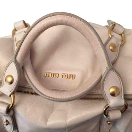 """Miu Miu """"Bow Bag"""""""