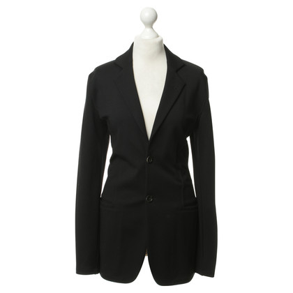 Armani Sporty Blazer in black