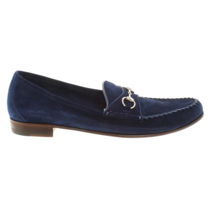 Gucci Slipper in blue