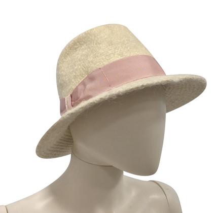Borsalino Mohair hoed