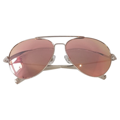 Matthew Williamson Sunglasses aviator style