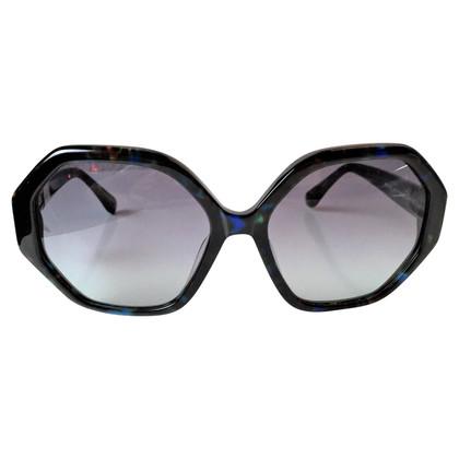 Derek Lam Oversized zonnebrillen