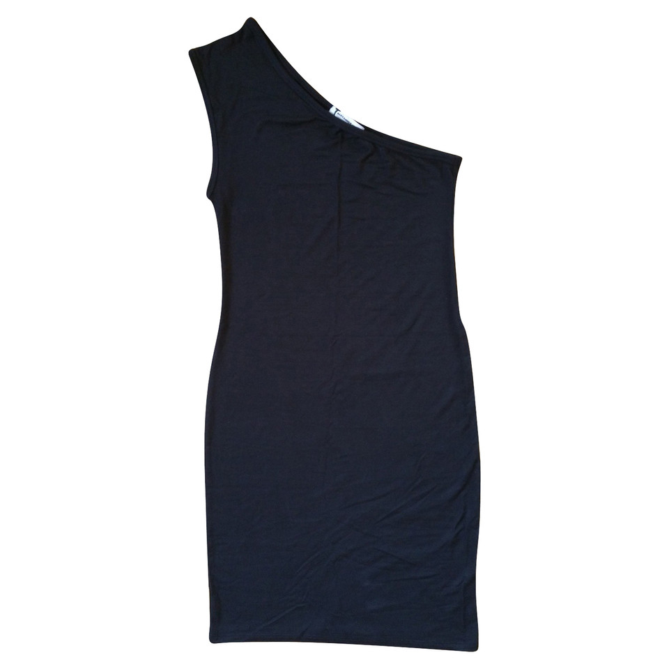 T by Alexander Wang Dress in blue