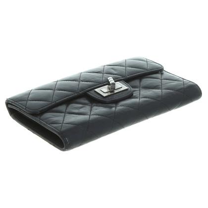 Chanel Portemonnee in zwart