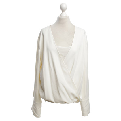 Agnona Blouse in cream