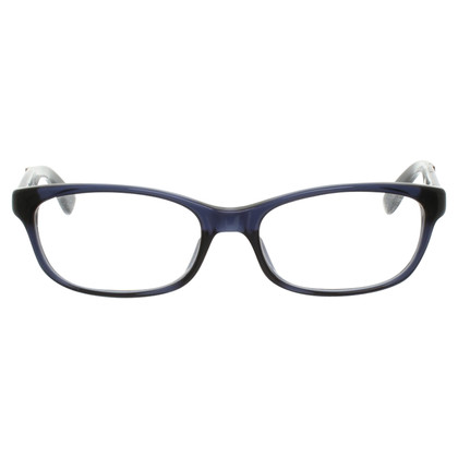 Hugo Boss Glasses in blue