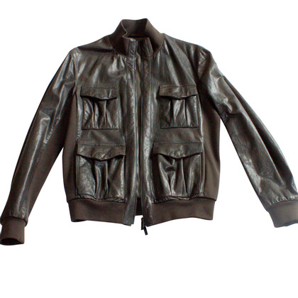 Giorgio Armani Sheepskin jacket