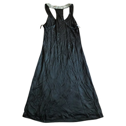 Roberto Cavalli Midi dress with rhinestones