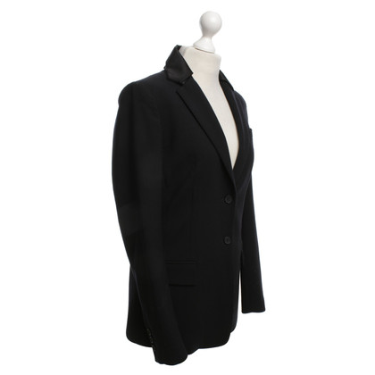 Dondup Blazer in Black