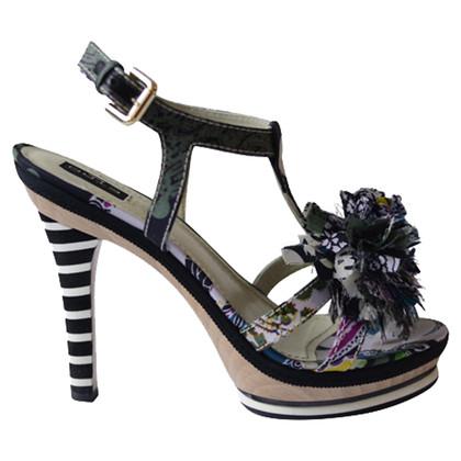 Etro Sandaletten