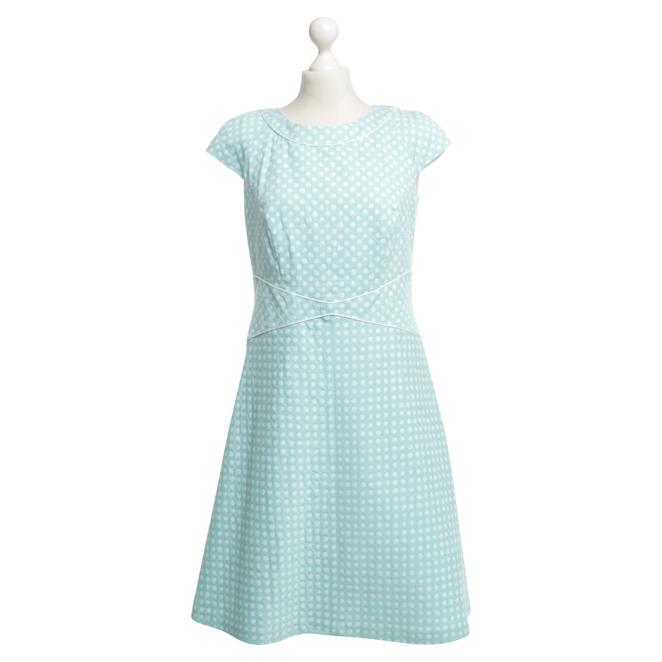 Laurèl Dress with dots