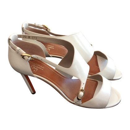 Santoni Sandals Rose Collection