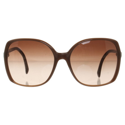 Chanel Sunglasses in brown
