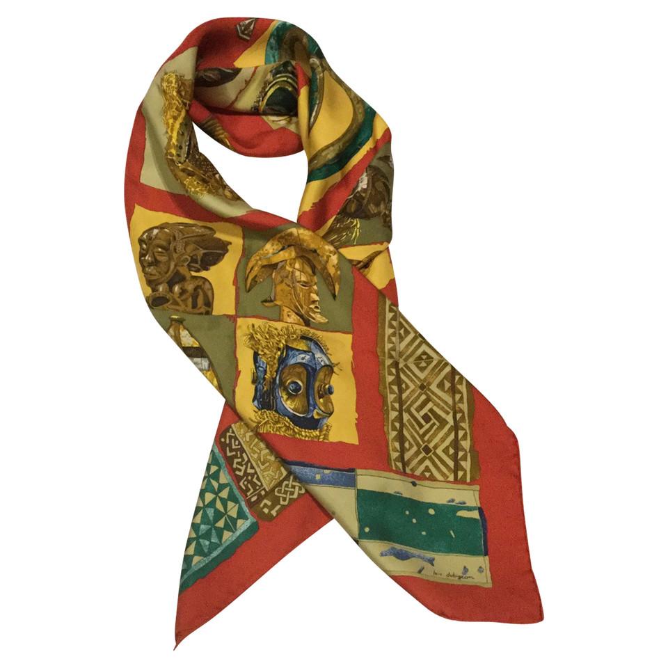 herm 232 s silk scarf buy second herm 232 s silk scarf for