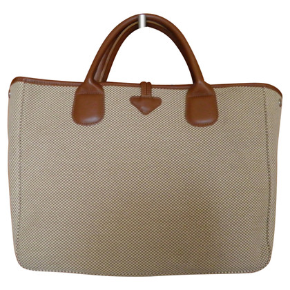 "Longchamp ""Cabas Roseau"""
