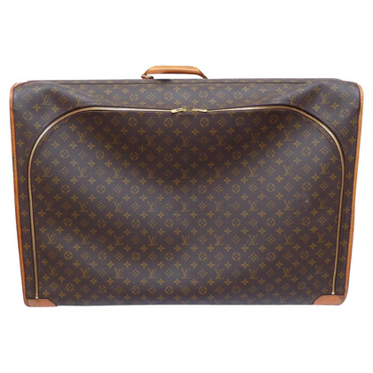Louis Vuitton  Case in Monogram canvas