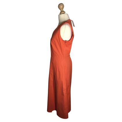 Hugo Boss Dress in coral