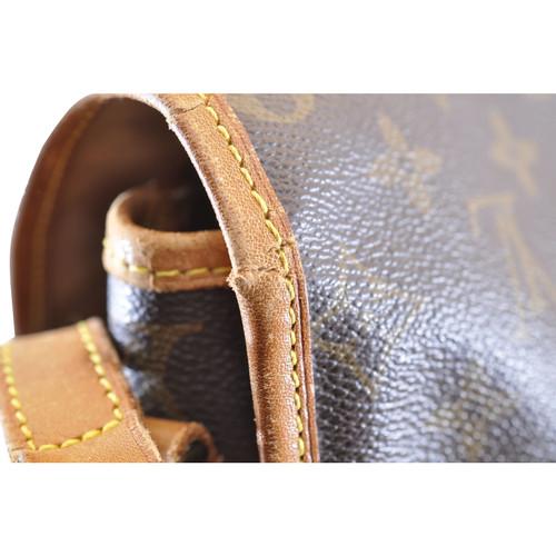02fce08a94cd Louis Vuitton Sac Bazas Japon from Monogram Canvas - Second Hand ...