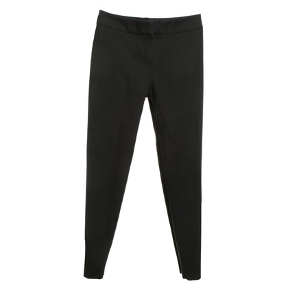 Escada trousers in black