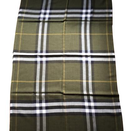 Burberry cloth