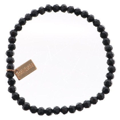 Marc Cain Bracelet with glitter application