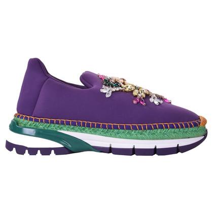Dolce & Gabbana Slip On
