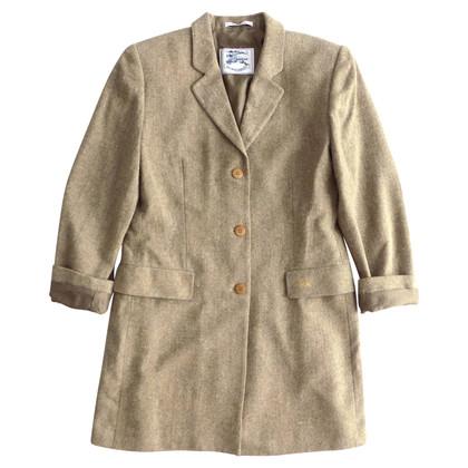 Burberry Blazer Coat