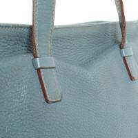 Burberry Handbag in turquoise