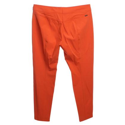 Bogner Broek in Orange