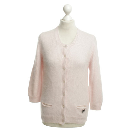 Marc Cain Cardigan in pink