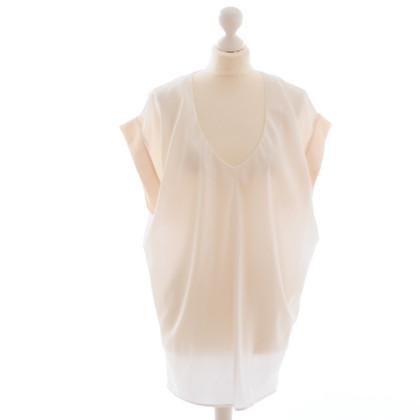 Balenciaga Silk top