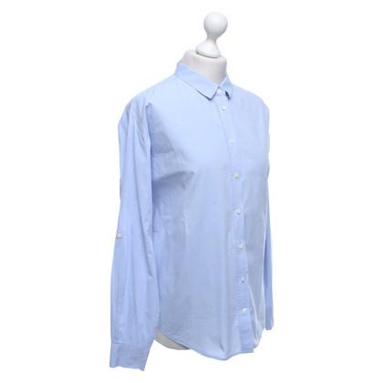 Closed Camicetta in azzurro
