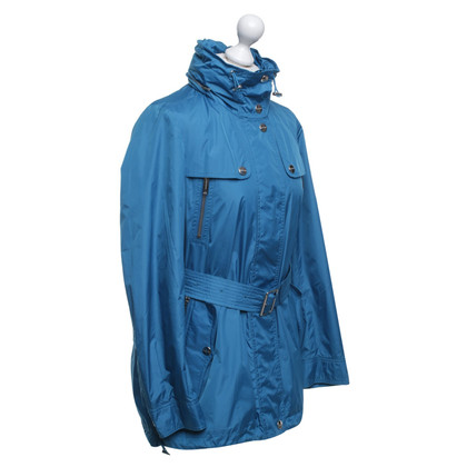 Burberry Jacket in blue