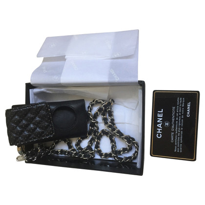 Chanel ipad Mini Case