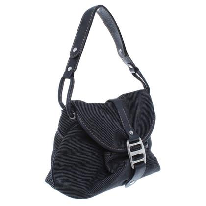 Hogan Handtasche mit Streifenmuster