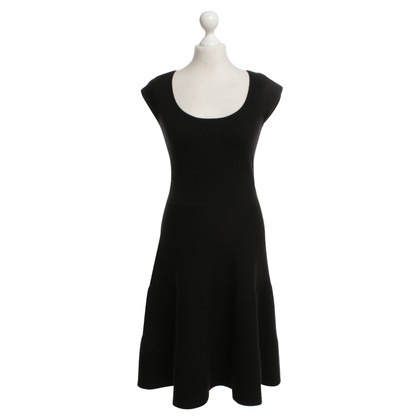 Donna Karan Dress cashmere black